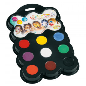 palette maquillage enfant